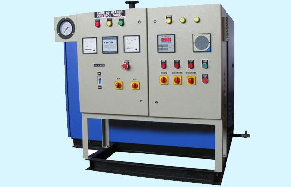 Electric Operated Hot Water Generators