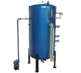 Expansion Tanks For Hot Water Generators