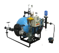 Thermal Oil Heated Steam Boilers