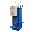 Oil-Gas Fired Vertical Thermal Oil Heaters
