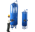 Water Softeners And Filters For Water Treatment